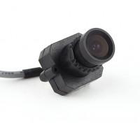 Fatshark 600TVL高解像度FPVチューンCMOSカメラ