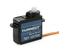 Turnigy™TGY-1370Aサーボ0.4キロ/ 0.10sec / 3.7グラム