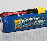 ジッピーFlightmax 2200mAhの3S1P 30C