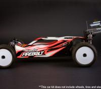 VBCレーシングFirebolt DM 1/10 2WDオフロードバギー(キット)