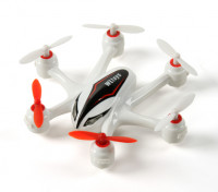 WLToys 2.4GHzのミニ6軸Hexacopterワット/ヘッドレスモード(モード2)RTF
