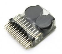 アラーム付き信号コンバータモジュールSBUS-PPM-PWM(S2PB)