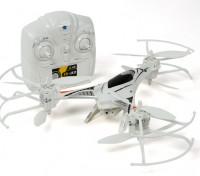 CX-33 Tricopterワット/ HDカメラ、2.4GHzのモード1 /モード2切替可能のTx(RTF)