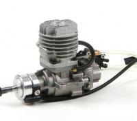 RCGF 10CC 2ストローク単気筒ガスエンジン/ CD-点火1.9HP@12000RPMワット