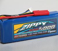 ジッピーFlightmax 4000mAh 4S1P 20C