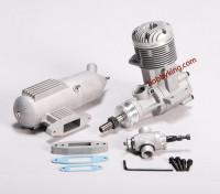 ASP 120AR 2ストロークグローエンジン