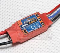 ホビーキング80A ESC 4A SBEC