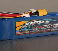 ジッピーFlightmax 2650mAh 3S1P 40C