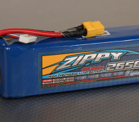 ジッピーFlightmax 2650mAh 6S1P 40C