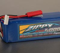 ジッピーFlightmax 4000mAh 6S1P 40C