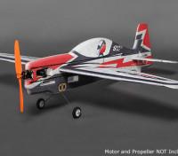 Sbach 342 EPP 3D飛行機900ミリメートル(KIT)