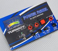 アンプメーター&リモートグロー充電器TurnigyパワーパネルMkIIの