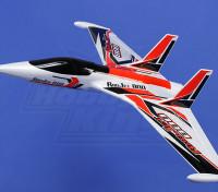 Hobbyking Radjet 800 EPO 800ミリメートル(PNF)