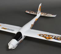 HobbyKing®™セイウチグライダーフラップEPO 1400ミリメートル(PNF)/ワット