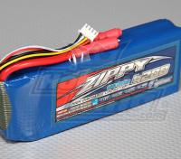 ジッピーFlightmax 4200mAh 3S1P 30CのLiFePO4パック