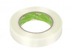 高Stengthファイバテープ24ミリメートルのx 50メートル