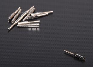 スレッド・エンドM2xL20mm(10個入り/セット)