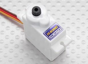 HobbyKing™HK15178アナログサーボの1.4キロ/ 0.09sec / 10グラム