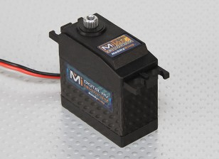 HobbyKing™ミデジタルサーボHV / MG 11.8キロ/ 0.06sec / 61グラム