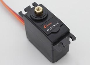 コロナDS329HVデジタルメタルギアサーボ4.5キロ/ 0.09sec / 32グラム