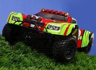 1/18スケール4WD RTRショートコーストラック