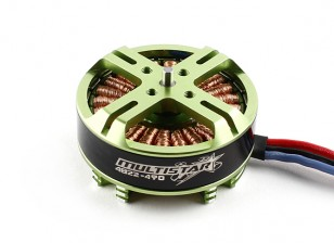 Turnigy Multistar 4822-490Kv 22Poleマルチローターアウトランナー