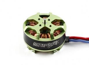 Turnigy Multistar 4225-390Kv 16Poleマルチローターアウトランナー
