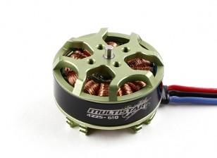 Turnigy Multistar 4225-610Kv 16Poleマルチローターアウトランナー