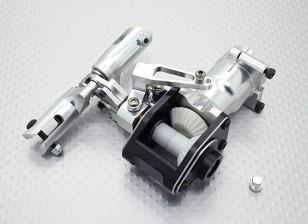 アサルト700 DFC  - コンプリートメタルテールアセンブリ