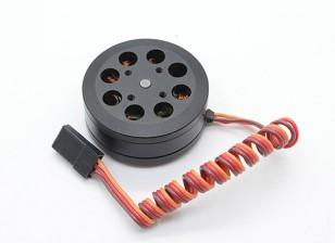 2804-210Kvブラシレスジンバルモーター(コンパクトスタイルカメラへのGoProのための理想的な)