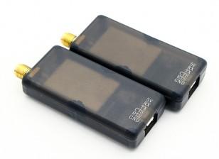 HKPilotトランシーバテレメトリラジオセットV2(433MHzの)