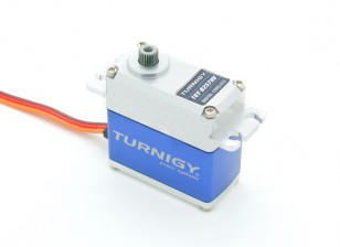 Turnigy™TGY-B257HV 1/8スケールの超ハイトルクバギーサーボ25.7キロ/ 0.10sec / 72グラム