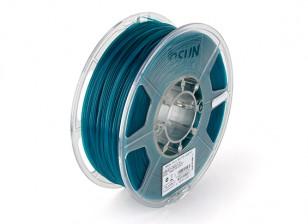 ESUN 3Dプリンタのフィラメントグリーン1.75ミリメートルPLA 1KGロール