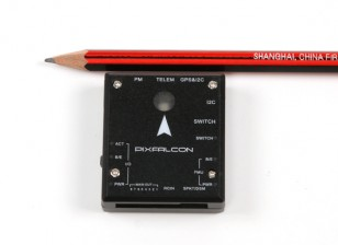 PixFalconマイクロPX4オートパイロット