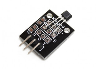Kingduinoについてはキースホール効果磁気センサモジュール