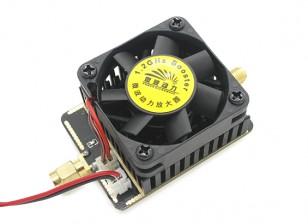 1.2GHzのトランスミッタ信号ブースター