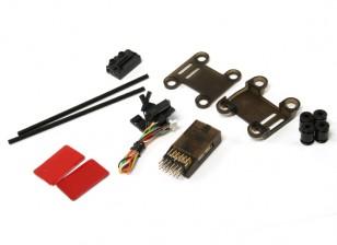 KINGKONGマイクロCC3Dフライトコントローラー