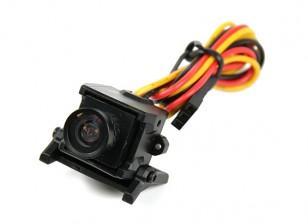 すべてのTL250とTL280マルチローターのためのタロットミニFPV小型ウルトラHDカメラ5-12V NTSC標準