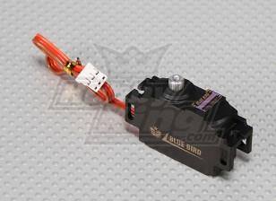 BMS-965DMGコアレスデジタルメタルギアハイトルクサーボ5.7キロ/ .11sec / 29.5グラム