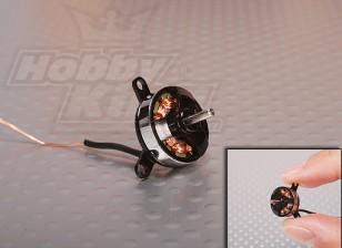 HobbyKing AP-02 7000kvブラシレスマイクロモーター(2.3グラム)