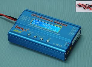 IMAX B6 50W 5A充電器/放電器1-6細胞(純正)