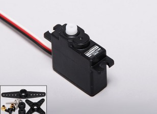 Turnigy™TR-1160Aミニサーボ2.1キロ/ 0.11sec / 16グラム