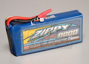 ジッピーFlightmax 8000mAh 4S1P 30C