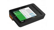 ISDT BattGo BG-8S Smart Battery Checker  - display