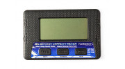Turnigy 8S Battery Capacity Meter - front