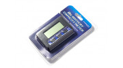 Turnigy 8S Battery Capacity Meter - contents