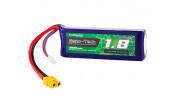 Turnigy Nano-Tech 1800mAh 3S 30C Lipo Pack w/XT60