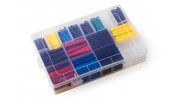 Heat Shrink Tubing Tube Kit (580pcs) container