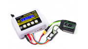 Turnigy Accucell C150 AC/DC 10A 150W Touch Button Smart Balance Charger  1