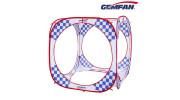 Gemfan FPV Racing Pop Up Cube Air Gate 144 x 147cm (Red/White) 1